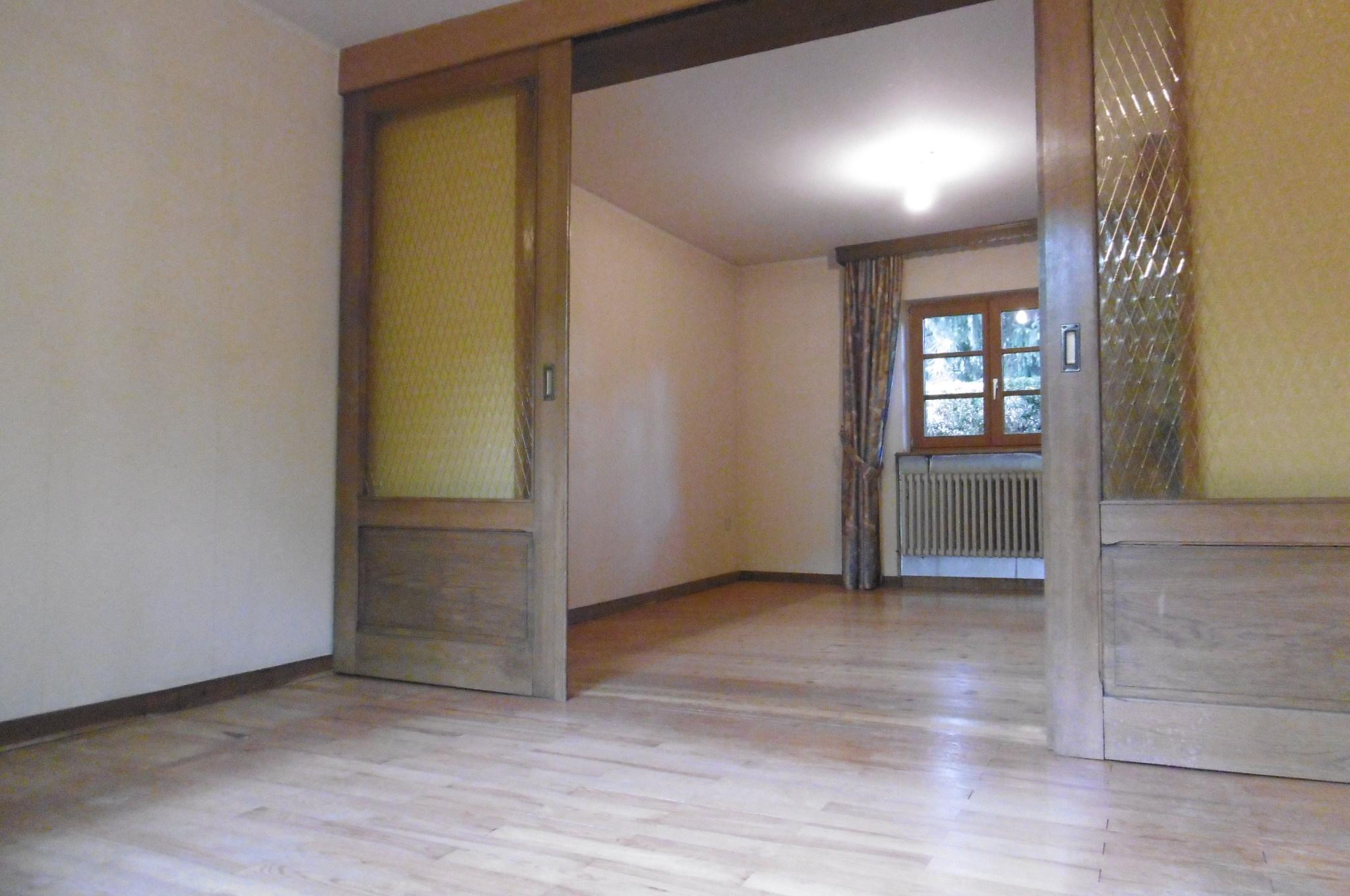 Rénover Une Maison Alsacienne rare: vendu:debut robertsau belle maison alsacienne de 210 m2 environ avec  dependance sur 6,70 ares /sous comp
